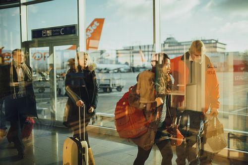 日本の世界遺産_ 空港